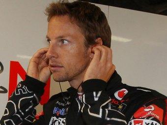 Команда McLaren предложила Баттону пожизненный контракт