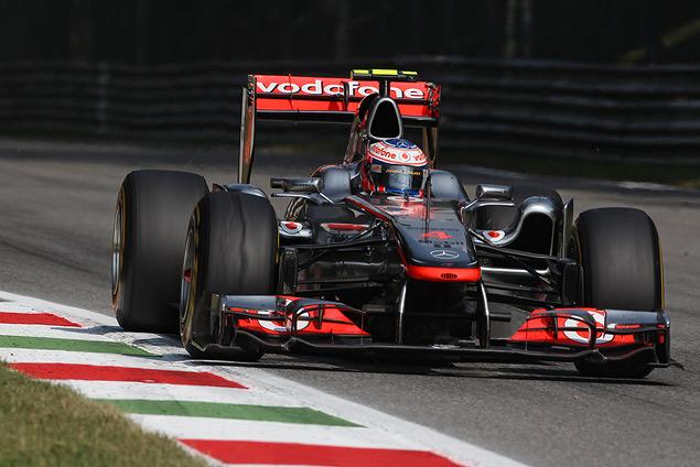 Себастьян Феттель выиграл Гран-при Италии. Фото 4