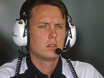 Уволенный техдиректор Williams будет работать в McLaren