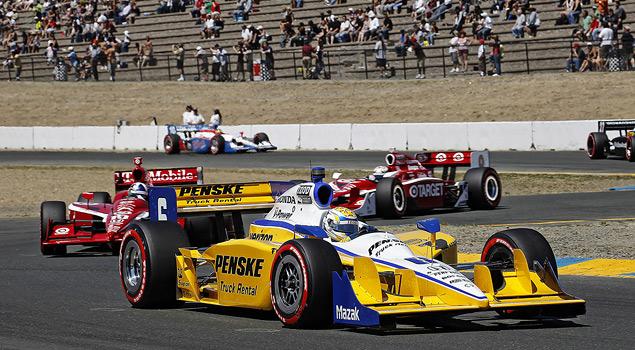 Этап INDYCAR в Японии и другие гонки уик-энда 16-18 сентября