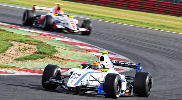 Этап INDYCAR в Японии и другие гонки уик-энда 16-18 сентября. Фото 2