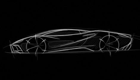 Новый британский автопроизводитель, Eterniti Motors, опубликовал тизеры своей второй модели