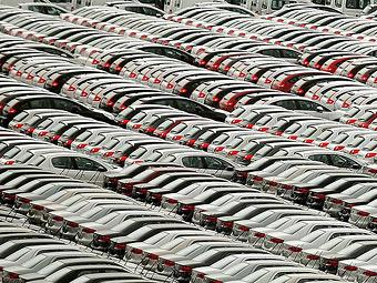 Россия сохранила второе место по продажам автомобилей в Европе