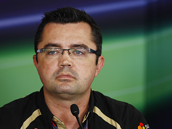 Команда Формулы-1 Renault построит собственный симулятор