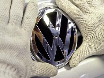 VW потратит на свое развитие 62 миллиарда евро