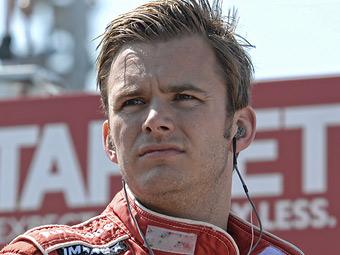 Дэн Уэлдон поборется за 5 млн долларов от INDYCAR на гонке в Лас-Вегасе