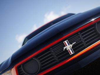 """Ford откажется от ретро-дизайна для """"Мустанга"""" нового поколения"""