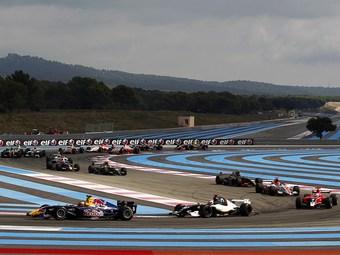 Судьи Формулы-Renault 3.5 изменили результаты субботней гонки
