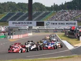 Скотт Диксон выиграл последнюю гонку INDYCAR в Японии