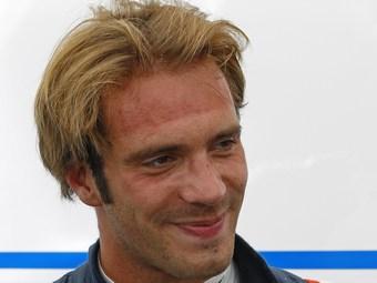 Жан-Эрик Вернь завоевал вторую поул-позицию за два дня