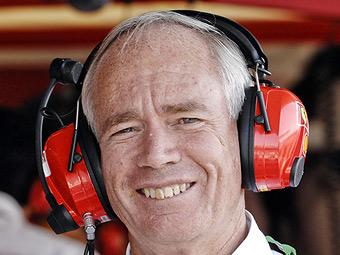 Ferrari пригласила своего бывшего конструктора вернуться в команду