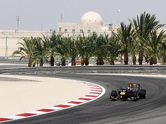Организаторы Гран-при Бахрейна заплатили за отмененную гонку Формулы-1