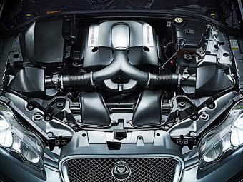 Jaguar и Land Rover построят в Великобритании завод по выпуску двигателей
