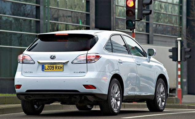 Зачем европейцам японский Lexus?. Фото 2