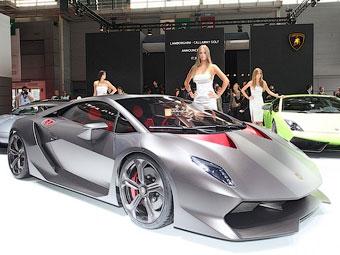 Компания Lamborghini решила выпускать больше эксклюзивных суперкаров