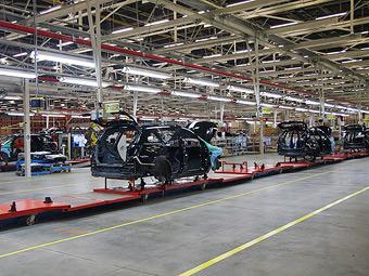 Сотудники российского завода GM выступят против нового режима работы