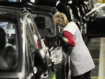 Peugeot и Citroen сократили выпуск машин из-за нехватки автокомпонентов