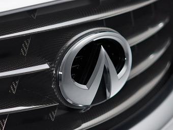 Компания Infiniti начала разработку среднемоторного спорткара