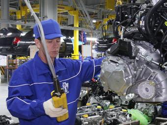 """""""Автотор"""" наладит выпуск BMW 3- и 5-Series по полному циклу"""