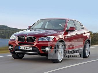 Руководство BMW подтвердило выпуск кроссовера X4