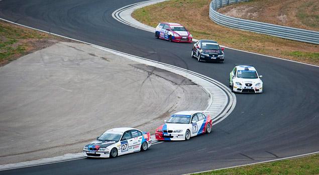 Гран-при Сингапура и другие гонки уик-энда 23-25 сентября. Фото 2