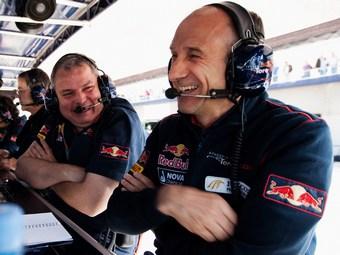 Руководитель Toro Rosso нечаянно нарушил комендантский час