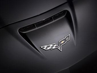 """Новый Chevrolet Corvette получит семиступенчатую """"механику"""""""