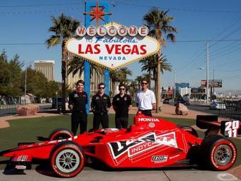 У финальной гонки INDYCAR появился спонсор и два новых участника