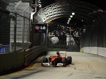 Повышенный износ резины поможет Ferrari догнать Red Bull