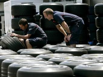 Michelin вернется в Формулу-1 в случае отмены шинной монополии