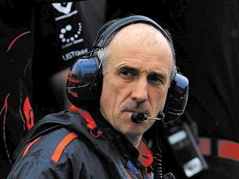 """Руководитель Toro Rosso потребовал найти """"профессиональных стюардов"""""""