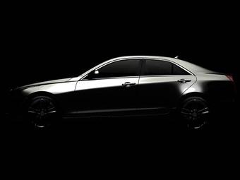 Cadillac решил не выпускать открытую версию седана ATS