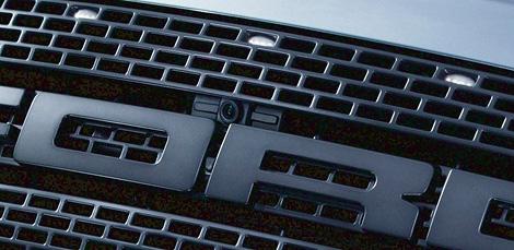 Компания Ford представила пикап F-150 SVT Raptor 2012 модельного года. Фото 1