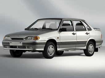 Выпуск седанов Lada Samara завершится 1 января