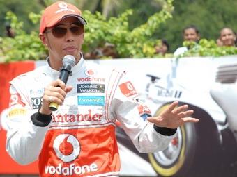 Пилоты Формулы-1 обсудят поведение Хэмилтона с директором гонок