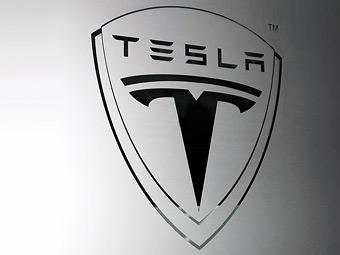 Кроссовер Tesla представят в начале 2012 года
