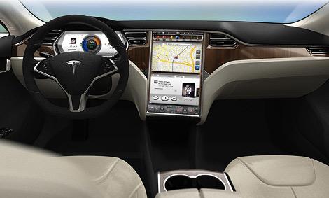 """Спортивная версия Tesla Model S сможет ускоряться до """"сотни"""" за 4,6 секунды. Фото 2"""