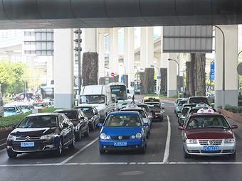 Китайцы стали чаще жаловаться на некачественные автомобили
