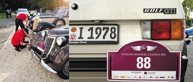 Путешествуем во времени вместе с VW Golf GTI MkI. Фото 2