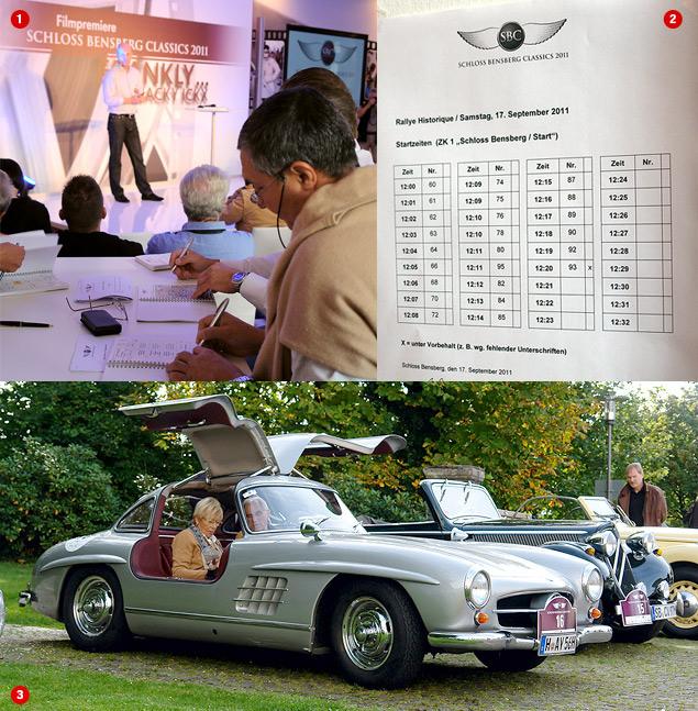 Путешествуем во времени вместе с VW Golf GTI MkI. Фото 4