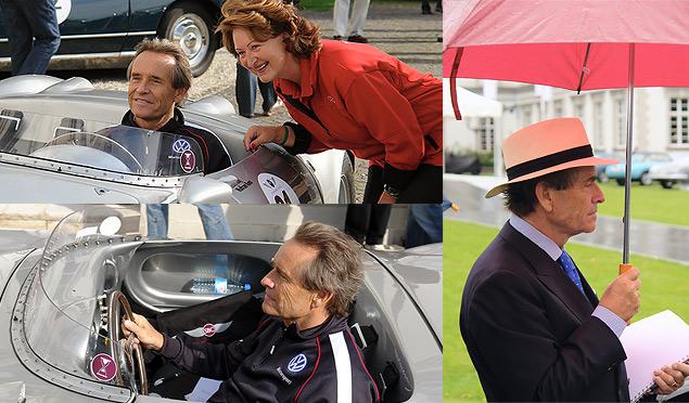 Путешествуем во времени вместе с VW Golf GTI MkI. Фото 5