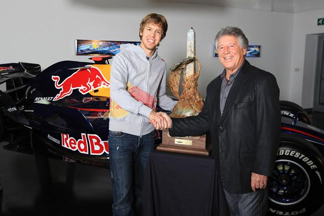 Себастьян Феттель отобрал у Михаэля Шумахера рекорды Формулы-1