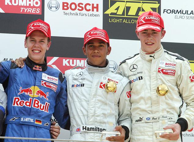 Себастьян Феттель отобрал у Михаэля Шумахера рекорды Формулы-1. Фото 2