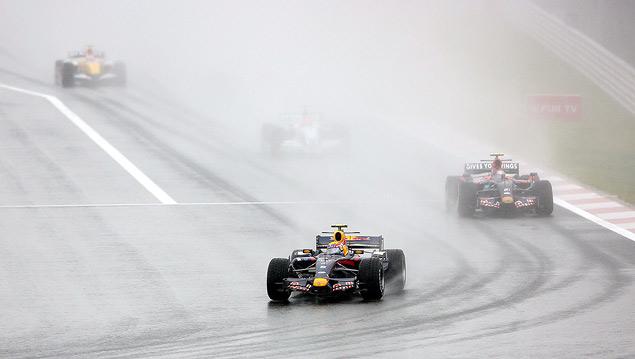 Себастьян Феттель отобрал у Михаэля Шумахера рекорды Формулы-1. Фото 4