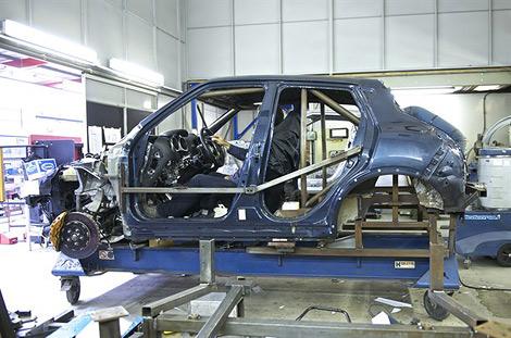 "Компания Nissan разрабатывает ""заряженный"" Juke с мотором от суперкара GT-R"