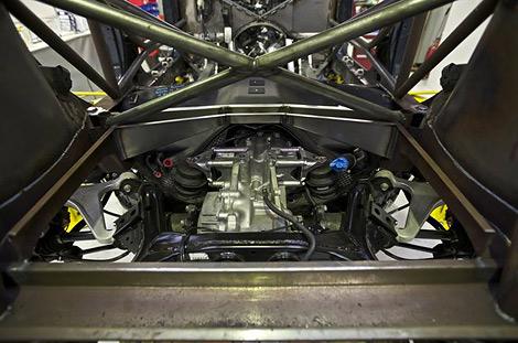"""Компания Nissan разрабатывает """"заряженный"""" Juke с мотором от суперкара GT-R. Фото 1"""