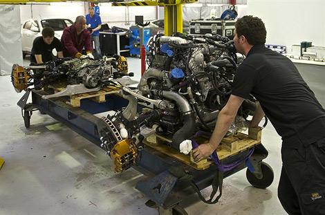 """Компания Nissan разрабатывает """"заряженный"""" Juke с мотором от суперкара GT-R. Фото 2"""