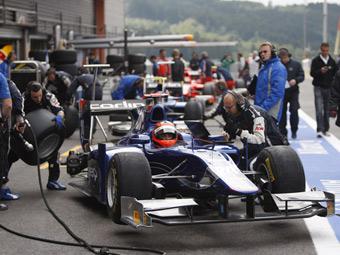 В молодежных чемпионатах GP2 и GP3 изменились правила