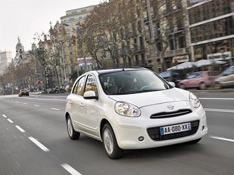 Самым популярным автомобильным цветом в мире стал белый
