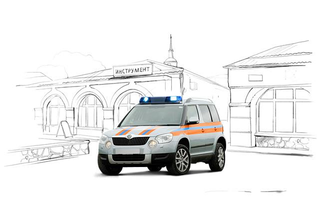 Раскрашиваем российские бестселлеры в цвета спецслужб. Фото 4